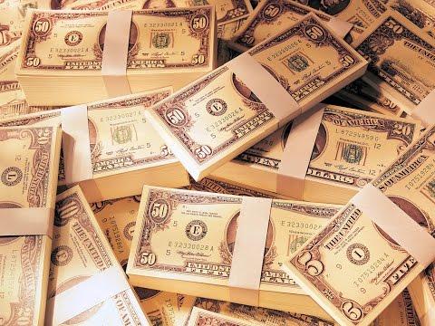 World News Ep6 (Wall street, Bonds, Credit rating, Iraq selling Gold Bullion)