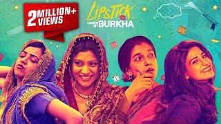 Nonton Lipstick Under My Burkha 21 July 2017 लिपस्टिक अंडर माय बुरखा - Full Movie Promotion Video Film Subtitle Indonesia Streaming Movie Download