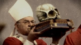 Aliens And The Vatican 2013