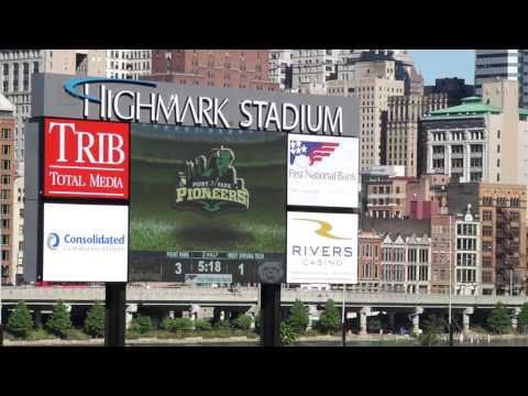 Highmark Stadium Tour