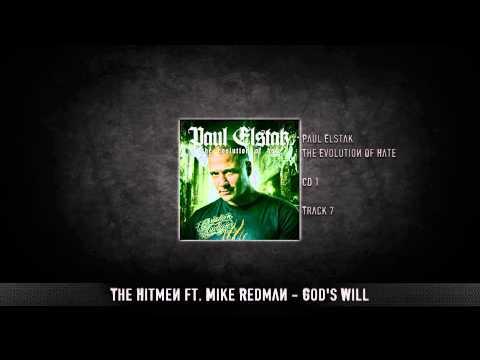 The Hitmen ft. Mike Redman - God's Will | HQ