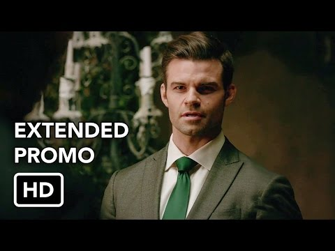 "[THE ORIGINALS] – PROMO ESTESO 4X02 – ""No Quarter"""