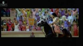 Magadheera--The theme of Kalabhairava