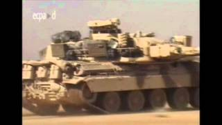 French Army In The First Gulf War
