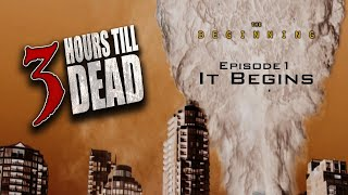 Nonton 3 Hours Till Dead The Beginning Ep 1   It Begins Film Subtitle Indonesia Streaming Movie Download