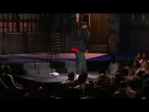 Roberts, Tony HBO's Def Comedy Jam Hosted By Mike Epps