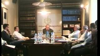 22/10/2010 La Transparencia en la Contratación Pública. Mijares Abogados
