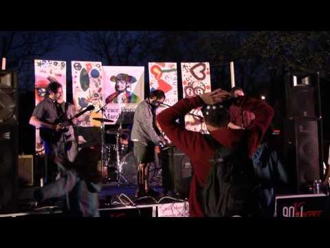 SpainColoredOrange-BrothersNSistersPlus-HoustonPeaceFest.wmv