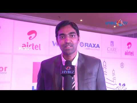 Nikhil Mathur 7th Edition Airtel Hyd Marathon