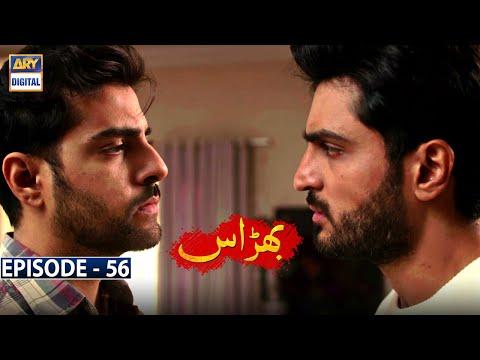 Bharaas Episode 56 [Subtitle Eng] - 19th January 2021 - ARY Digital Drama