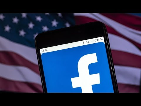 HUD: Facebook Violates Fair Housing Act