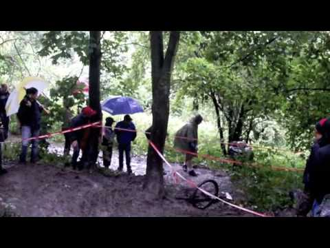 Nissan Downhill Cup Bloopers