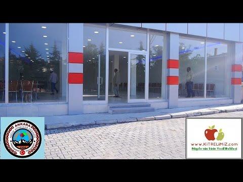 Baytürk (H.Kaya) - Kitreli Sosyal Amacli Salon 16.9.2016