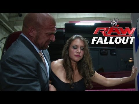 Feelin' A Little Raw - Raw Fallout - June 16, 2014