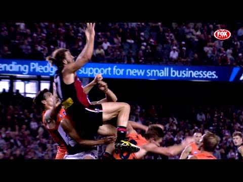 FOX FOOTY - Everything AFL