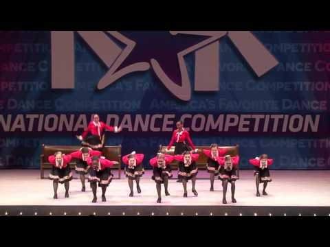 Best Tap // LEAN ON ME - Revolutions Dance Company [Cleveland, OH]