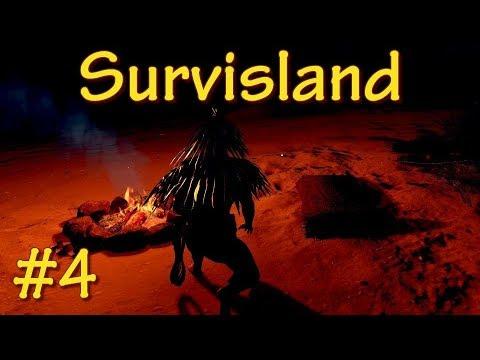 Survisland #4 - Let's Play - Eine Matratze aus Palmfasern