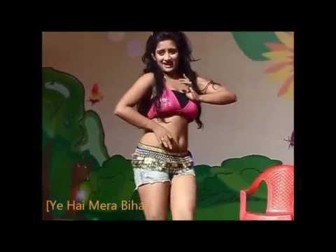 Video Choliya ke hook raja ji Kallu - Bhojpuri Hit Song - Stage Show download in MP3, 3GP, MP4, WEBM, AVI, FLV January 2017