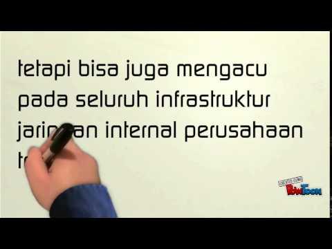 belajar mengenal intranet