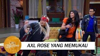 Video Duet Axl Rose Dengan Jihan yang Memukau MP3, 3GP, MP4, WEBM, AVI, FLV Maret 2019