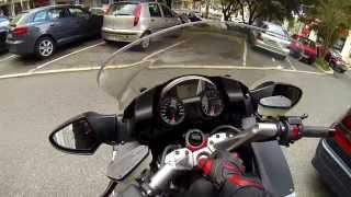5. Kawasaki GTR1400 Review & Testdrive