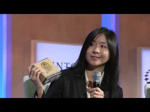 Unleashing Women's Economic Opportunities: Panel Discussion - CGI 2015 Annual Meeting