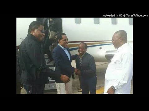 Breaking News! Pastor CHRIS OYAKHILOME Gets A PRIVATE JET