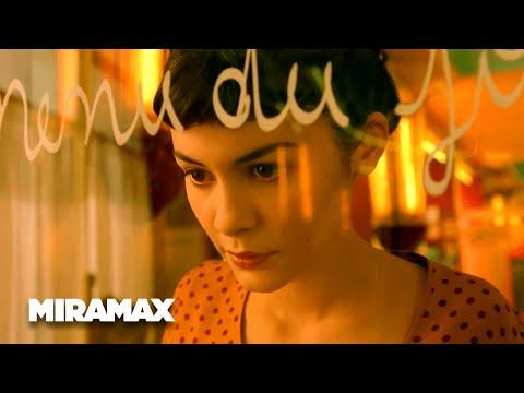 Amélie | 'Just Say Yes' (HD) - Audrey Tatou, Mathieu Kassovitz | MIRAMAX