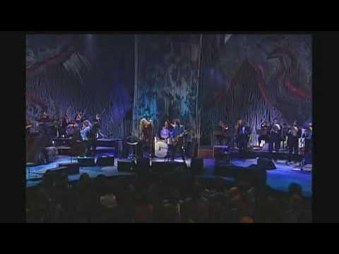 """Robert Plant et Jimmy Page - """"Kashmir"""""""