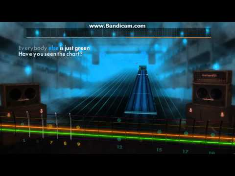 Pink Floyd - Have A Cigar - Rocksmith 2014 Custom