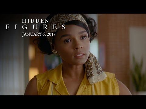 Hidden Figures (TV Spot 'Three Extraordinary Women')