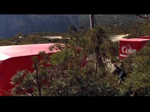 The Coca Cola Kid - Trailer