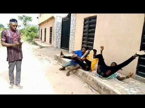 Igbo dudu igbotic man (Jagabancomedy)