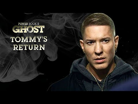 Power Book II: Ghost 'TOMMYS RETURN' Tommy, 2 BIT & Kadeem's Rumoured Plan Discussed