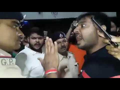 Maldhari || police fight || full video || Rabari samaj || Muslim fight