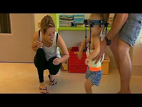 Αυστραλία: Συνέδεσαν το κεφάλι μωρού που είχε αποκοπεί εσωτερικά σε τροχαίο