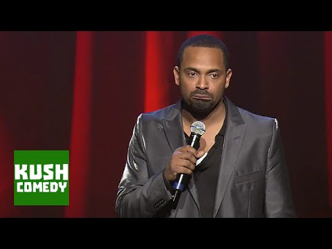 MIKE EPPS – Gettin' Some Head with Grandma – DVD OUT NOW