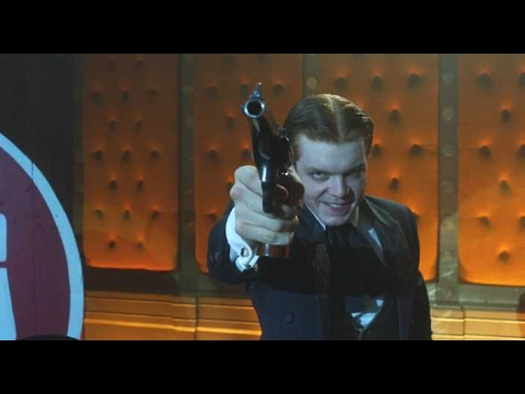 Jerome Joker - Gotham - All scenes compilation