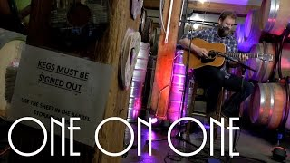 ONE ON ONE Jeffrey Martin April 5th 2017  City Winery New York Full Session