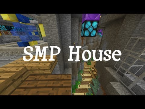 minecraft house tour - Thanks for watching 400 videos, guys! As requested, this is a tour of my house and mob farms from my server. House features (and corresponding related videos...