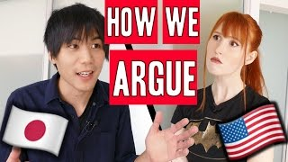 Video What we argue about | Japanese/American marriage MP3, 3GP, MP4, WEBM, AVI, FLV November 2018