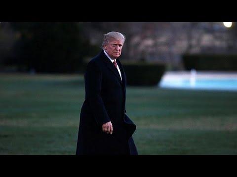 ΗΠΑ: Στο Κογκρέσο η έρευνα για τις υποκλοπές που καταγγέλλει ο Τραμπ