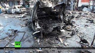 Теракты в Сирии: мощные взрывы прогремели в цитаделях правительства Джабле и Тартусе