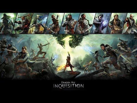 Directo Dragon Age Inquisition Gameplay en Español. Parte 9