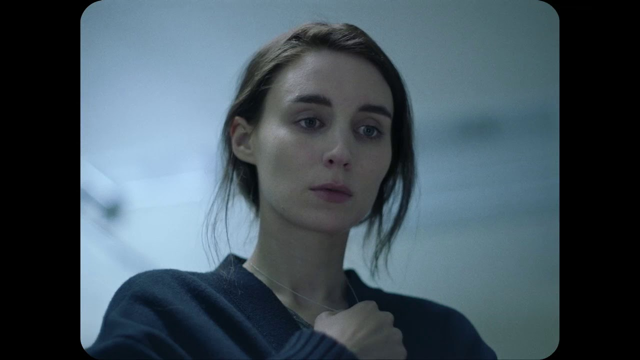 Now Streaming. Casey Affleck Haunts Rooney Mara in David Lowery's Time and Grief Fantasy Drama 'A Ghost Story' (Clip)