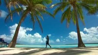 Aitutaki Cook Islands  city photos : Aitutaki Cook Islands Travel Vacation Video