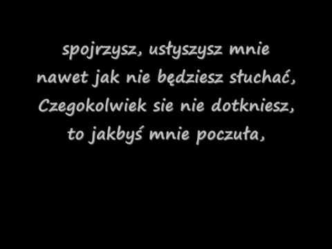 Tekst piosenki Jopel - Przypomnę Ci po polsku