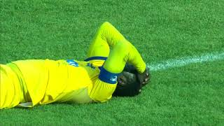 Video Yangon United FC 2-1 Thanh Hoa (AFC Cup 2018 : Group Stage) MP3, 3GP, MP4, WEBM, AVI, FLV September 2018