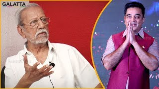 Video Kamal Haasan will not succeed in politics because.... says Charuhasan MP3, 3GP, MP4, WEBM, AVI, FLV November 2017