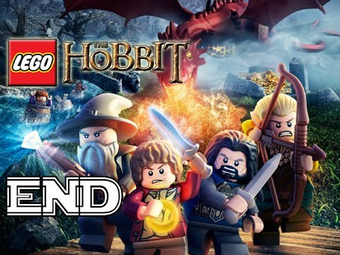 the hobbit - Hit that Like Button if you enjoyed the video :) Thanks guys. ===Awesome Sauce=== LEGO Lord of the rings - PLAYLIST : http://www.youtube.com/playlist?list=PLPGt4fc8n2-l3PLHzoeuBFhWYzzHAyvDN...